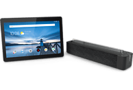 LENOVO Smart Tab M10, Tablet , 10.1 Zoll, Slate Black