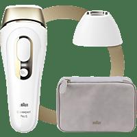 BRAUN Silk·Expert Pro 5 PL5124 IPL Haarentfernungsgerät