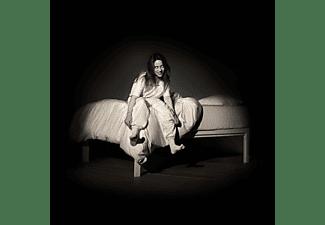 Billie Eilish - When We All Fall Asleep, Where Do We Go? (Standard)  - (CD)