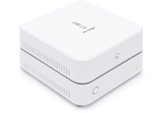 INNOGY 10290011 SmartHome Zentrale 2.0, Amazon Alexa, WLAN, Weiß