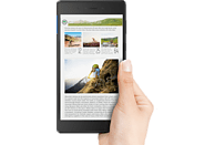 LENOVO Tab 7 Essential, Tablet , 7 Zoll, Schwarz