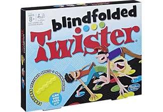 CAPTECH Blindfolded Twister