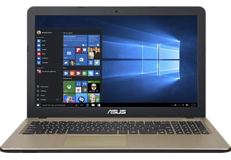 ASUS Notebook R540MA-GQ283T, schwarz (90NB0IR1-M07090)