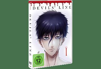 Devils' Line - Vol. 1 DVD
