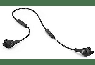 Auriculares inalámbricos - Bang & Olufsen Beoplay E6 Black, Bluetooth, Manos libres, Ajustables