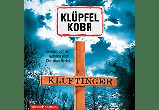 Kluftinger (10)  - (MP3-CD)