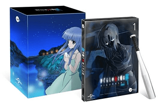 Higurashi Kai Vol.1 (Steelcase Edition) (Blu-ray) Blu-ray