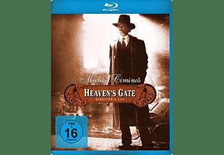 Heaven's Gate Blu-ray