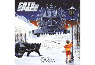 Cats In Space - Day Trip To Narnia (White Vinyl)  - (Vinyl)