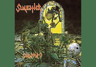 Slaughter - Strappado (Slipcase/Poster)  - (CD)