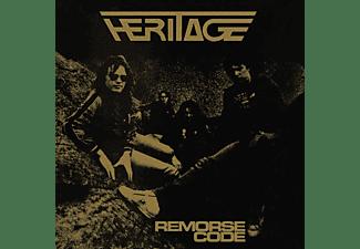 "Heritage - Remorse Code (Gold Vinyl+7"" Single)  - (Vinyl)"