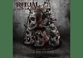 Ritual - Trials Of Torment  - (CD)