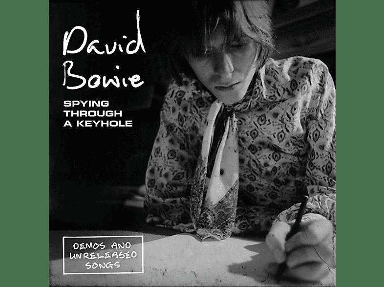 David Bowie - Spying Through A Keyhole [Vinyl]