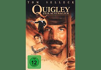 Quigley, der Australier DVD