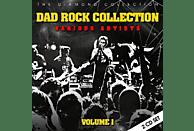 VARIOUS - Dad Rock Collection [CD]