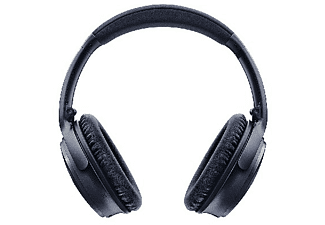 Auriculares inalámbricos - Bose QuietConfort 35 II, Micrófono, NFC, Bluetooth, Midnight Blue