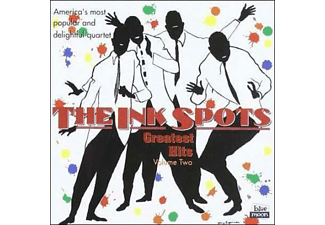 The Ink Spots - GREATEST HITS 2  - (CD)