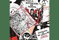 Battalion Of Saints - Complete Discography [Vinyl]