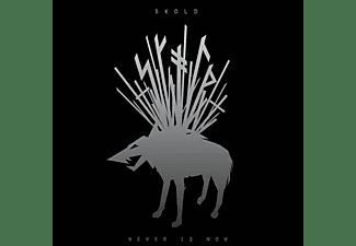 Skold - Never Is Now  - (Vinyl)