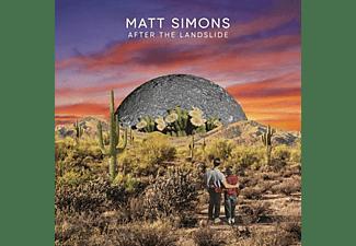 Matt Simons - After The Landslide  - (Vinyl)