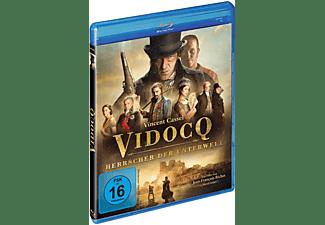 Vidocq - Herrscher der Unterwelt Blu-ray