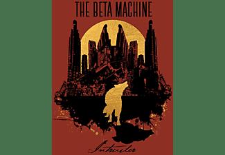 The Beta Machine - Intruder  - (CD)