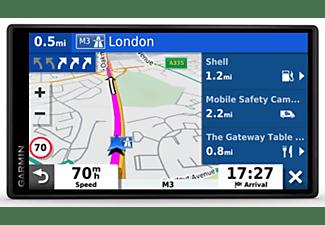 GARMIN Navigationsgerät DriveSmart 65 MT-S EU