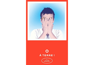 O - Olivier Marguerit - A Terre!  - (CD)