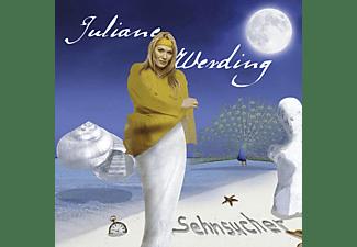 Juliane Werding - Sehnsucher  - (CD)