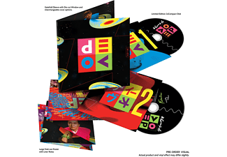 Devo - Smooth Nuddle Maps (Deluxe 2CD Gatefold Digipak)  - (CD)
