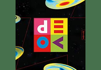 Devo - Smooth Nuddle Maps (180g Gatefold 2LP/Brain Drain)  - (Vinyl)