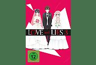 Love and Lies 3 [DVD]