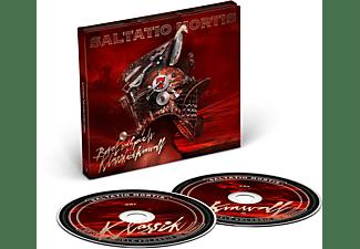 Saltatio Mortis - Brot und Spiele - Klassik & Krawall (Limited Digipak)  - (CD)
