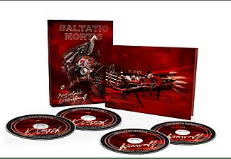 Saltatio Mortis - Brot und Spiele - Klassik & Krawall (Limited Deluxe)  - (CD)