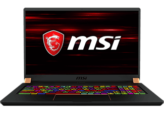 MSI Gaming laptop GS75 Stealth Intel Core i7-9750H (GS75 9SE-264BE)