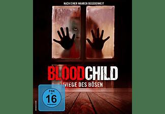Bloodchild-Wiege des Bösen Blu-ray