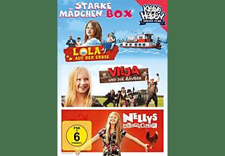 Starke Mädchen-Box DVD