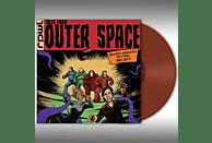 RPWL - Tales From Outer Space (Lim.Orange Vinyl) [Vinyl]