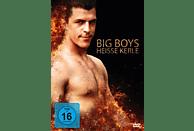 Big Boys-Heiße Kerle [CD]