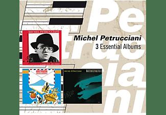 Michel Petrucciani - 3 Essential Albums  - (CD)