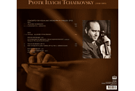 David Oistrach, Vladimir Yampolsky, Staatskapelle Dresden - Violin Concerto In D Major op.35 [Vinyl]