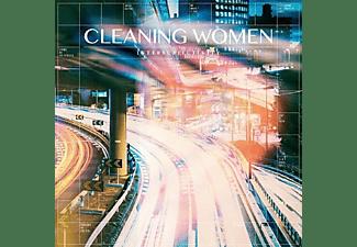 Cleaning Women - Intersubjectivity  - (CD)