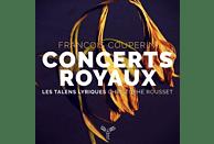 Christophe Rousset Les Talens Lyriq - Concerts Royaux [CD]