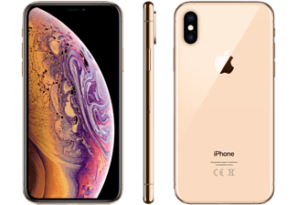 "APPLE iPhone XS - Smartphone (5.8 "", 64 GB, Or)"