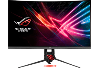 "ASUS ROG Strix XG32VQ - Gaming Monitor (31.5 "", , 144 Hz, Schwarz)"