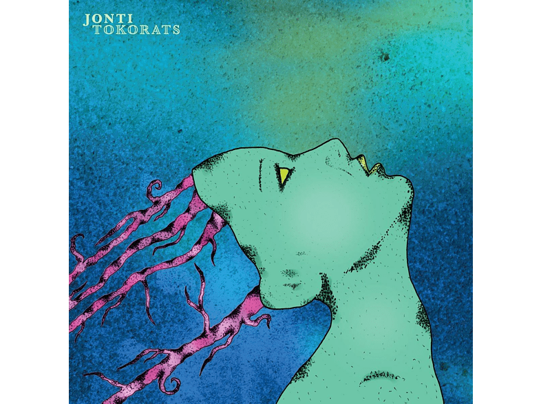 Jonti - Tokorats [Vinyl]