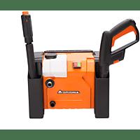 YARD FORCE EW U13 Hochdruckreiniger, Schwarz/Orange