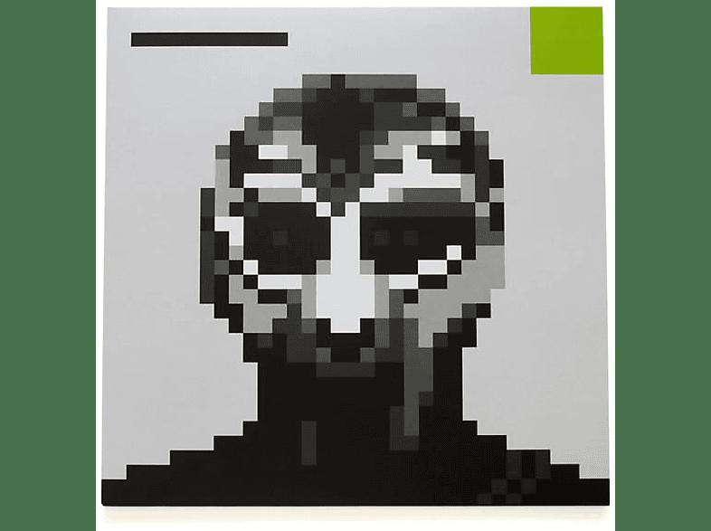 Madvillain - Four Tet Remixes [Vinyl]