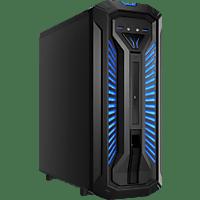 MEDION ERAZER® X87046 (MD34522), Gaming PC mit Core i7 Prozessor, 16 GB RAM, 512 GB SSD, 1 TB HDD, NVIDIA GeForce RTX2070, 8 GB