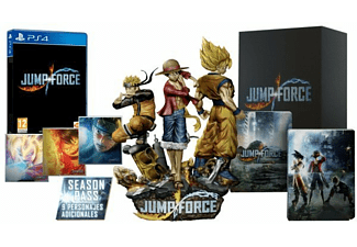 PS4 Jump Force (Collector Edition)